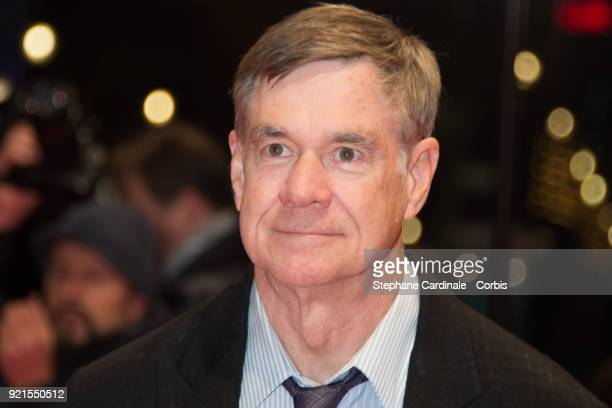 Gus Van Sant attends the 'Don't Worry He Won't Get Far on Foot' premiere during the 68th Berlinale International Film Festival Berlin at Berlinale...
