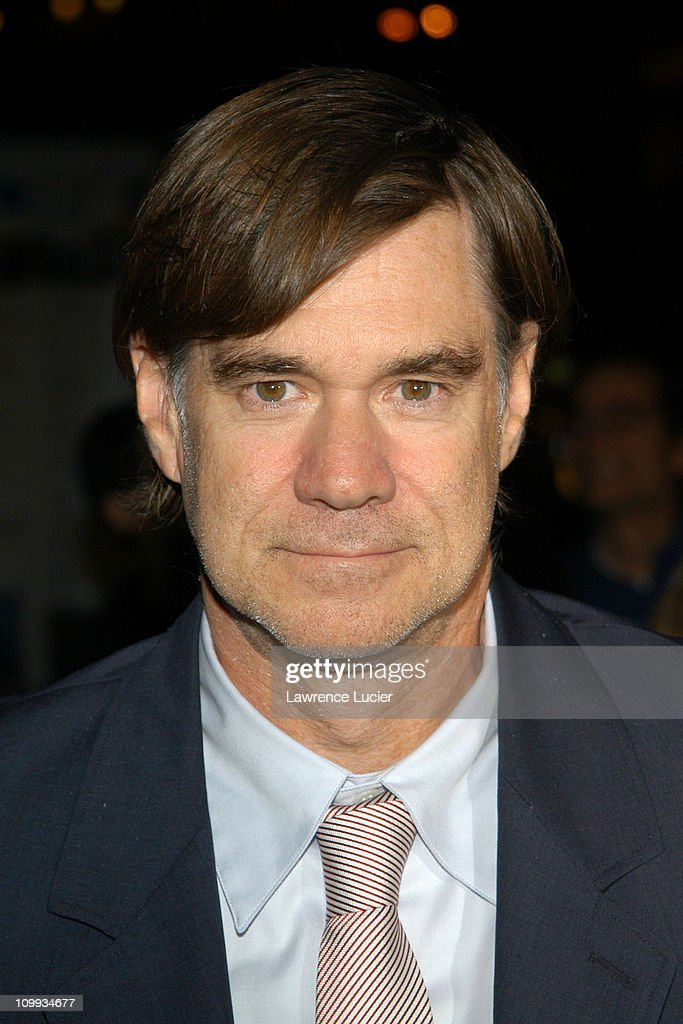 Gus Van Sant during The 41st Annual New York Film Festival - Screening of Elephant at Alice Tully Theater in New York City, New York, United States.