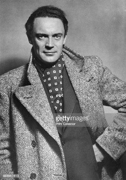Gustav Diessl Austrian artist and film and stage actor 20th century Diessl is best remembered for his role in the mountaineering drama The White Hell...