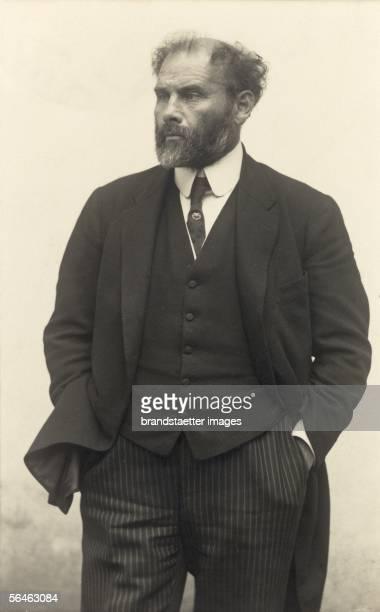 Gustav Klimt Photography 1917 [Gustav Klimt Photographie 1917]