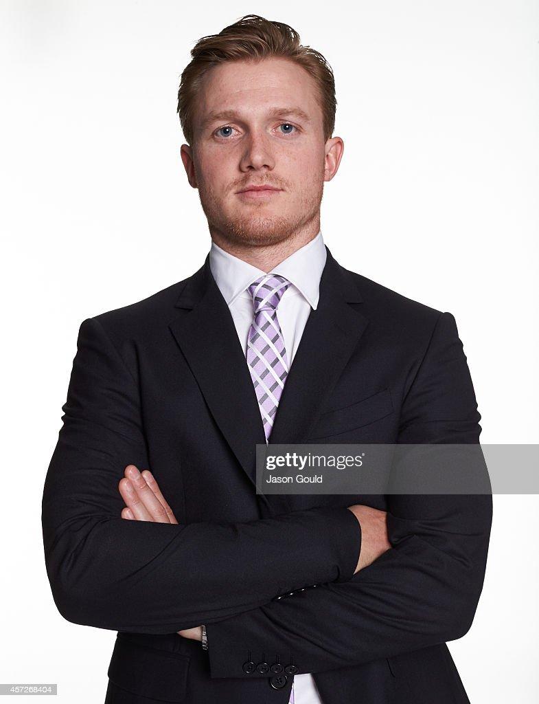 NHL Player Media Tour