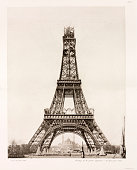 Gustave eiffel designed the worldfamous tower built for the of in picture id90779203?s=170x170