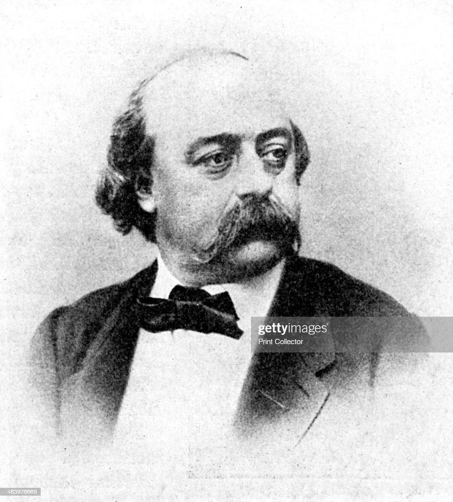 Who is Flaubert 70