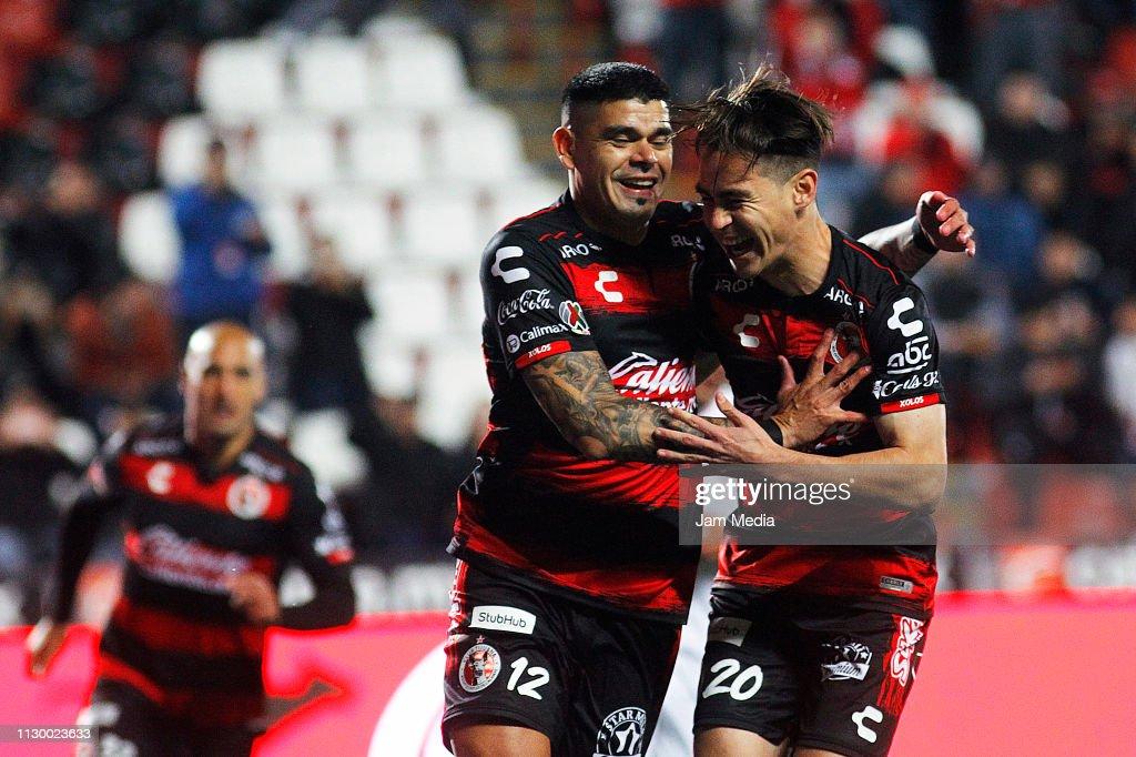 MEX: Tijuana v Veracruz - Torneo Clausura 2019 Liga MX
