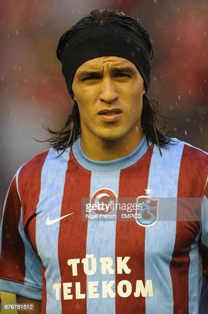 Gustavo Colman Trabzonspor