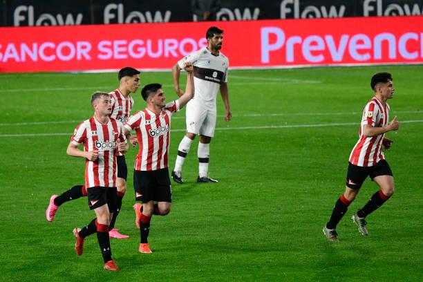 ARG: Estudiantes v Platense - Torneo Liga Profesional 2021