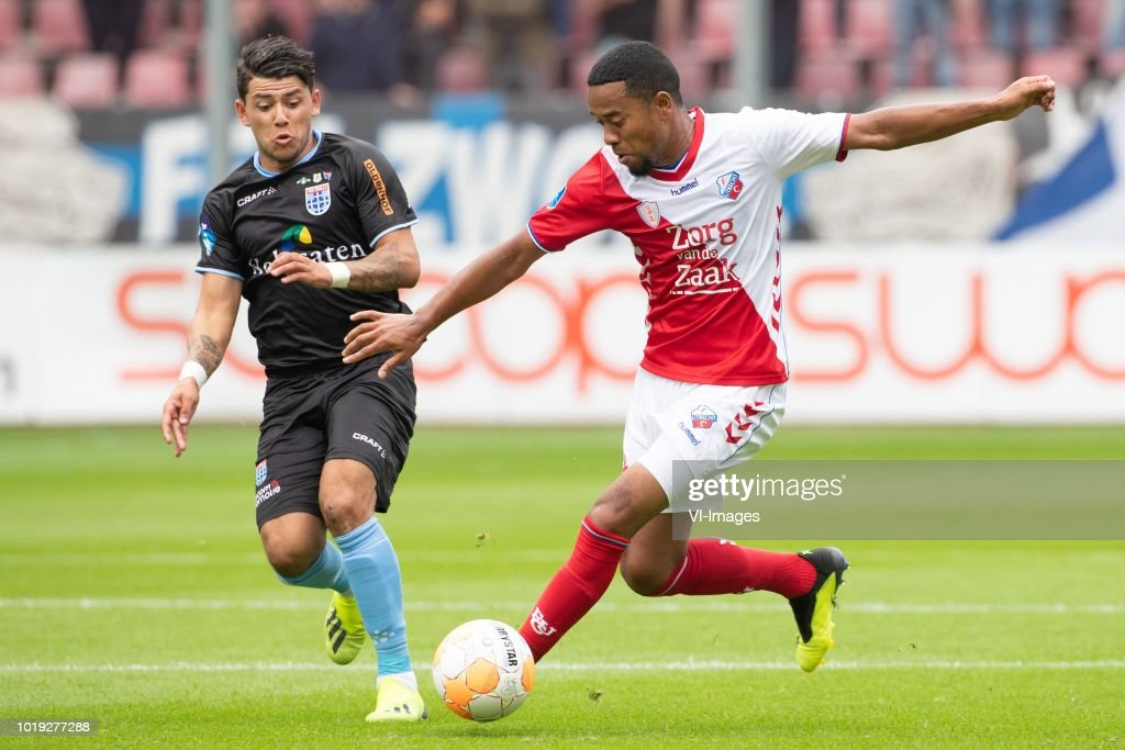 Utrecht v PEC Zwolle - Eredivisie