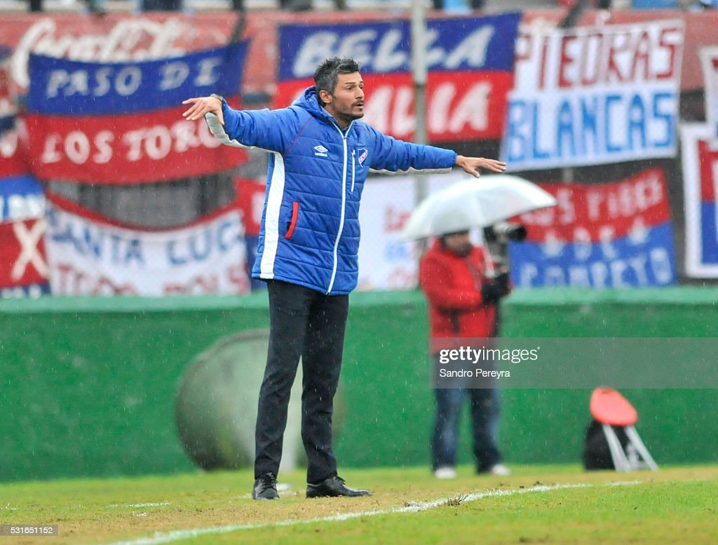 Penarol v Nacional - Torneo Clausura 2016