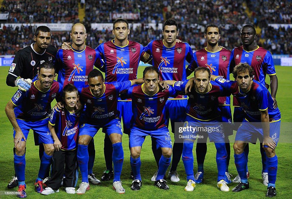 Levante UD v Real Sociedad de Futbol  - Liga BBVA
