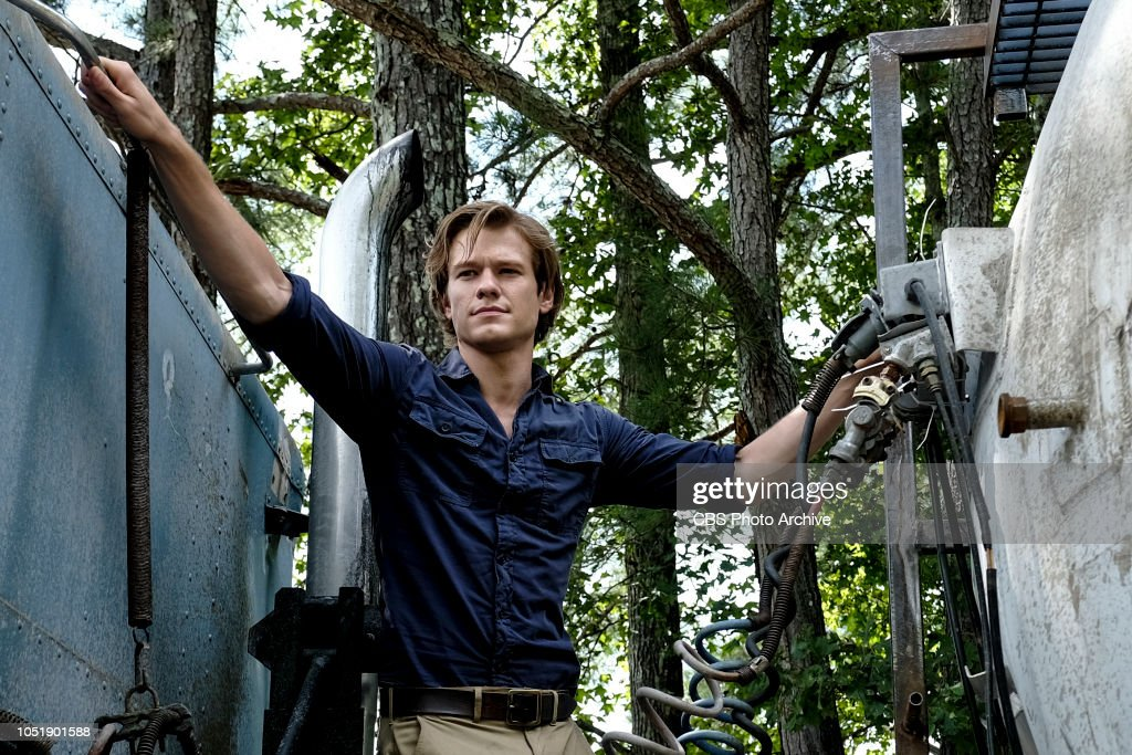 MacGyver : News Photo