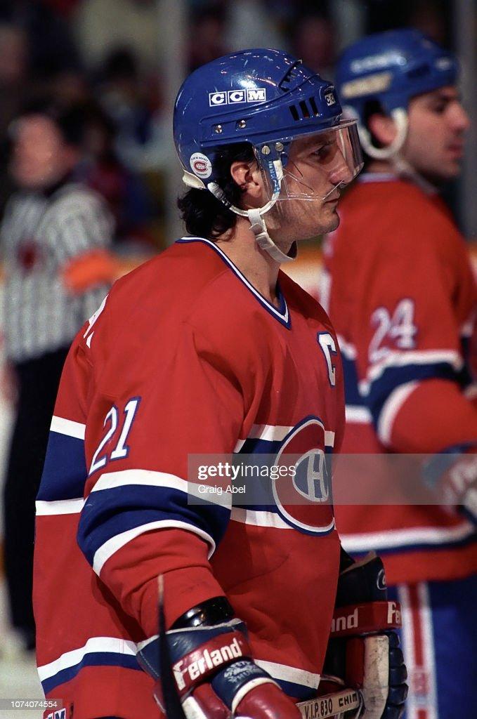 Montreal Canadiens v Toronto Maple Leafs : News Photo