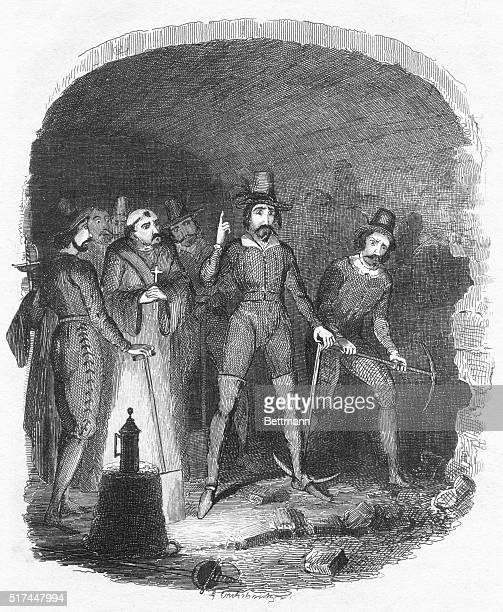 an essay on guy fawkes and his contributions to the gunpowder plot Guy fawkes, also known as guido fawkes is mostly remembered for his affiliation with the terrorist attack against king james i (kings and queens new york) born during the renaissance period on april 13, 1570 in stonegate, england, he was the only son and second child of edward fawkes and edith jackson.