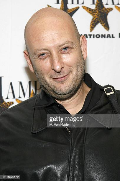 """Guy Jacobson during 14th Annual Hamptons International Film Festival - Screening of """"Holly""""- Arrivals and Inside at United Artist Theatre in East..."""