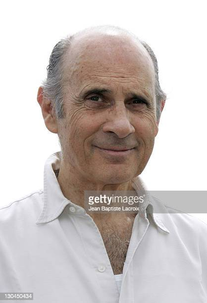 """Guy Marchand during 2007 Cannes Film Festival - """"After Him"""" Photocall at Palais des Festival in Cannes, France."""