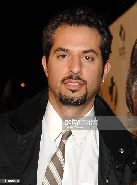 Guy Oseary during Global Green USA 3rd Annual PreOscar Celebration to Benefit Global Warming Red Carpet at Avalon in Hollywood California United...