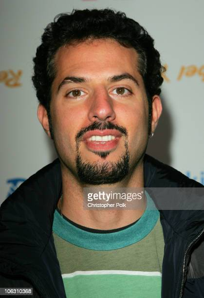 Guy Oseary during Rebel Yell Spring Launch Party at Kitson at Kitson in Beverly Hills California United States