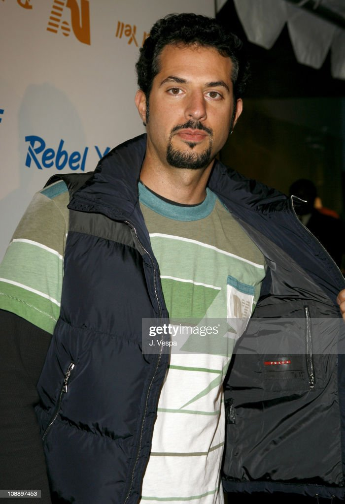 Rebel Yell Spring Launch with New Partner Guy Oseary - Red Carpet