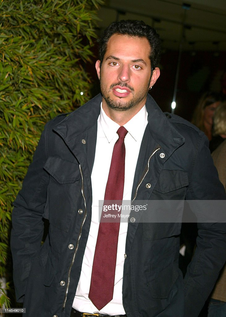 Stella McCartney Los Angeles Store Opening - Arrivals