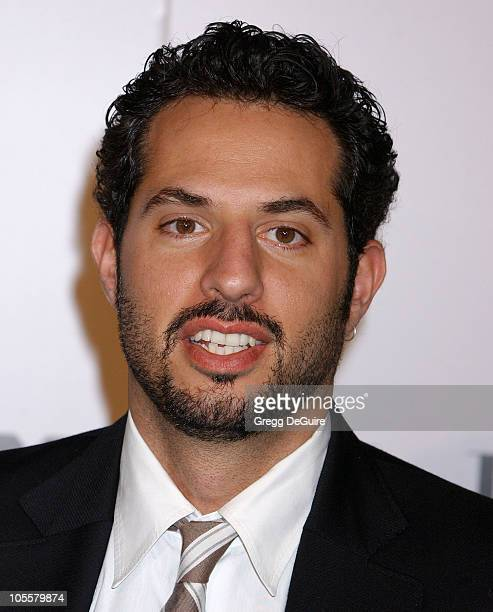 Guy Oseary during The Aviator Los Angeles Premiere Arrivals at Grauman's Chinese Theatre in Hollywood California United States
