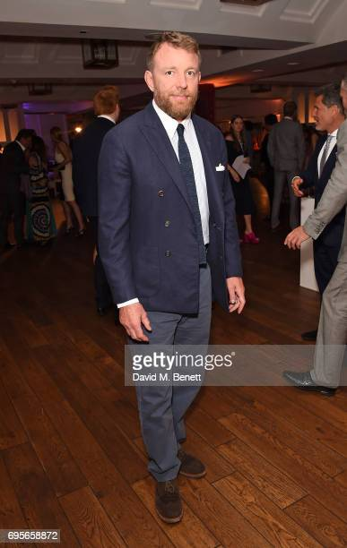 Guy Ritchie attends The Old Vic 199 Summer Party at The Brewery on June 13 2017 in London England