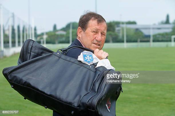 Guy Roux is a former French football player and manager who managed French team AJ Auxerre for more than forty years and led the once humble amateur...