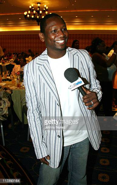 Guy Torry during 2006 ABFF Independent Film Awards July 23 2006 at RitzCarlton Hotel in Miami Florida United States