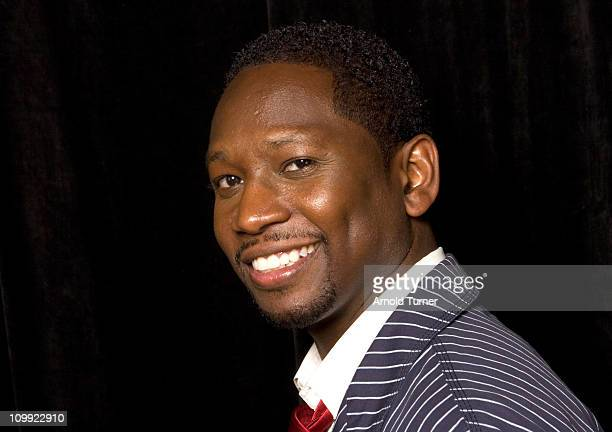 Guy Torry during BET Awards 2007 Photo Gallery at Shrine Auditorium in Los Angeles California United States