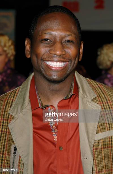 Guy Torry during 'Big Momma's House 2' Los Angeles Premiere Arrivals at Grauman's Chinese Theatre in Los Angeles California United States