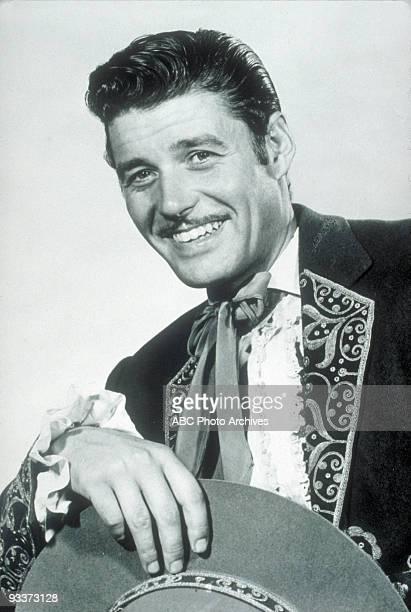 ZORRO 19571959 Guy Williams
