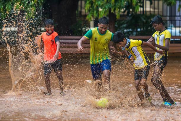 IND: Weather In Mumbai