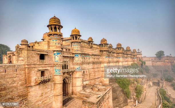 Maharaja Of Gwalior Photos Et Images De Collection