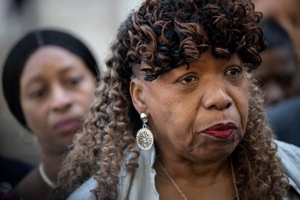 NY: U.S. Attorney's Office Makes Announcement Regarding Eric Garner Case