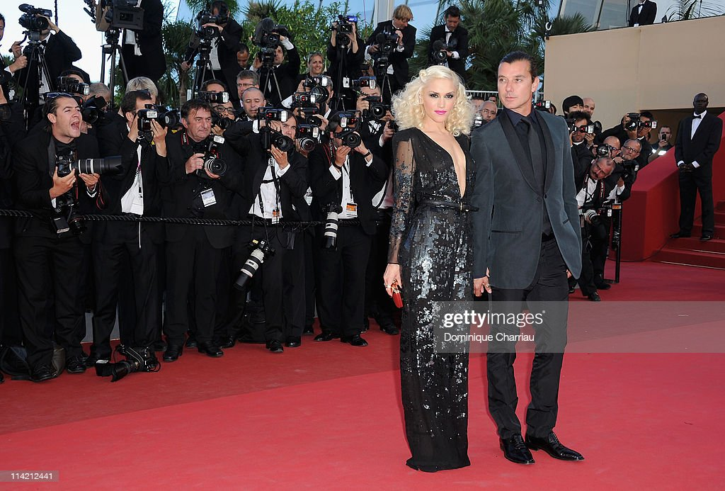 """64th Annual Cannes Film Festival - """"The Tree Of Life"""" Premiere : ニュース写真"""