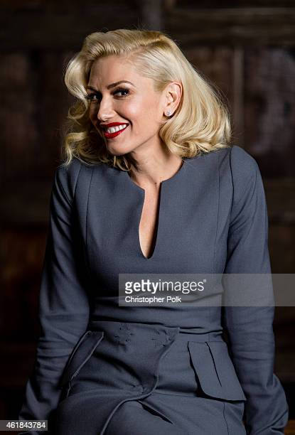 Gwen Stefani and MasterCard announce a Priceless Surprise Performance at the Orpheum in Los Angeles on Saturday, February 7th, 2015.