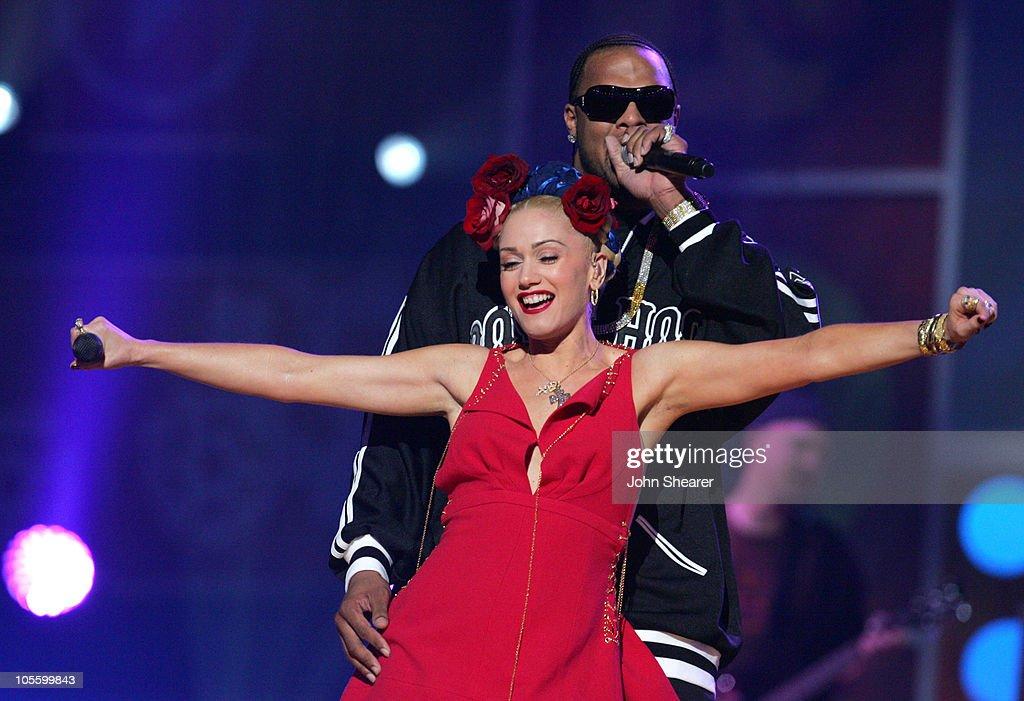 2005 Billboard Music Awards - Show