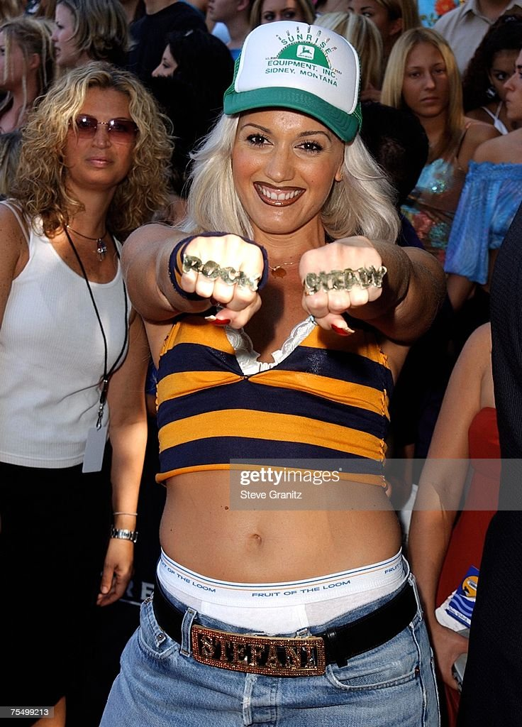 2001 Teen Choice Awards - Arrivals : News Photo