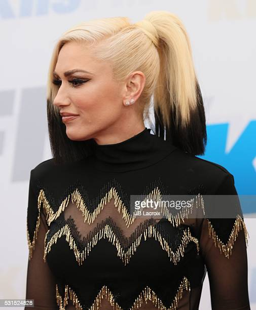 Gwen Stefani attends the 1027 KIIS FM's Wango Tango 2016 at the StubHub Center on May 14 2016 in Carson California