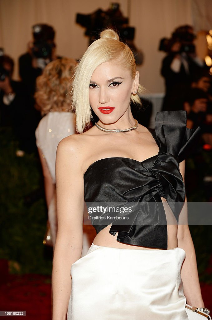 """""""PUNK: Chaos To Couture"""" Costume Institute Gala : News Photo"""