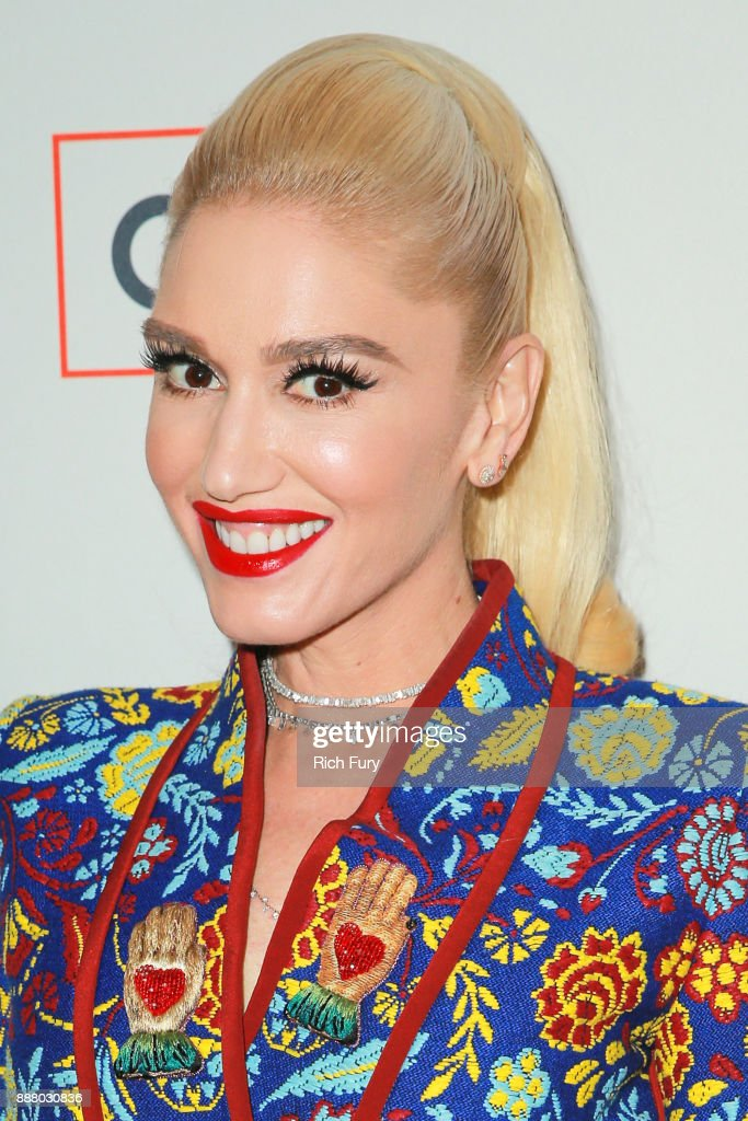 Domino x Fred Segal And CB2 Pop Up With Gwen Stefani - Arrivals