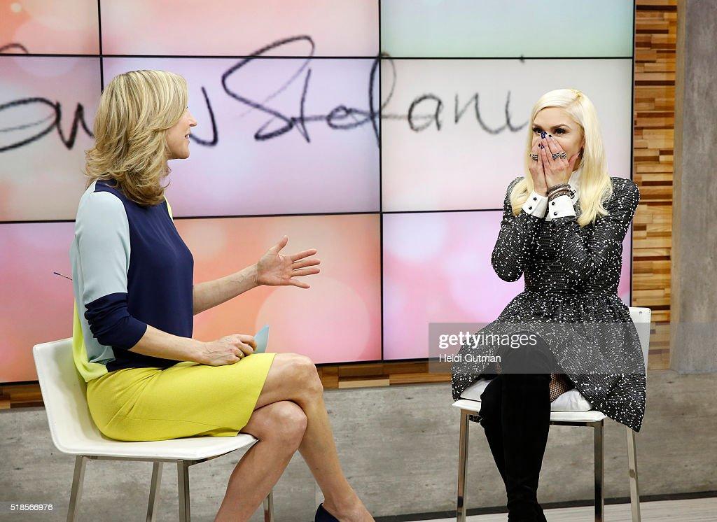 "ABC's ""Good Morning America"" - 2016 : News Photo"
