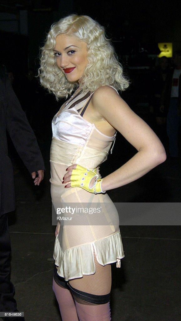 The 2003 Billboard Music Awards - Backstage and Audience : Foto jornalística