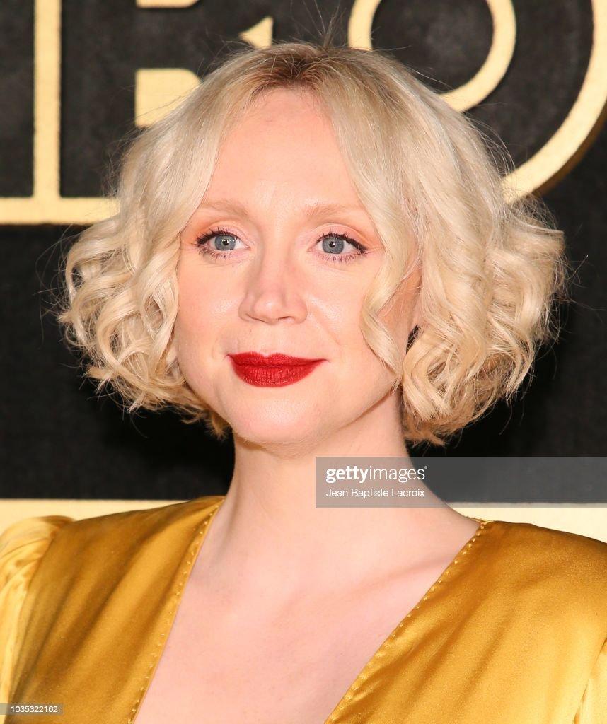 HBO's Post Emmy Awards Reception - Arrivals : ニュース写真