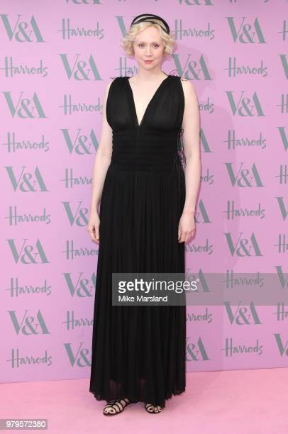 Gwendoline Christie attends the VA Summer Party at The VA on June 20 2018 in London England