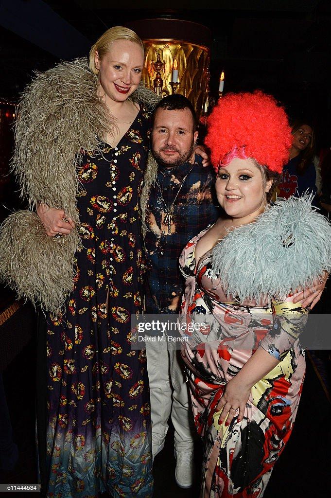 Marc Jacobs Beauty London Dinner : News Photo