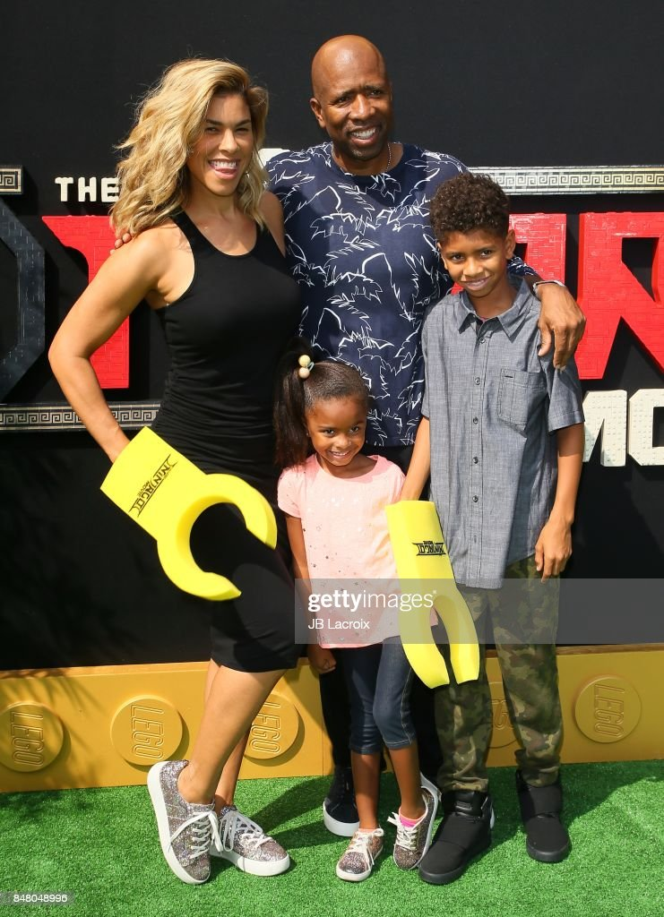 "Premiere Of Warner Bros. Pictures' ""The LEGO Ninjago Movie"" - Arrivals : News Photo"