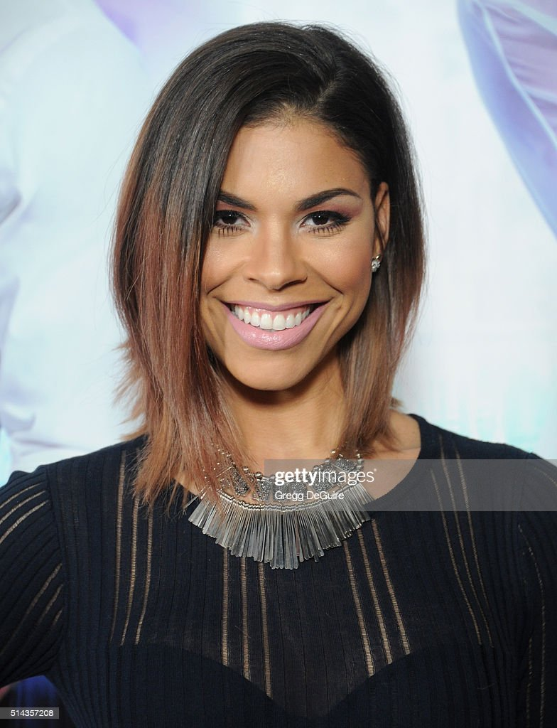 """Premiere Of Lionsgate's """"The Perfect Match"""" - Arrivals : News Photo"""