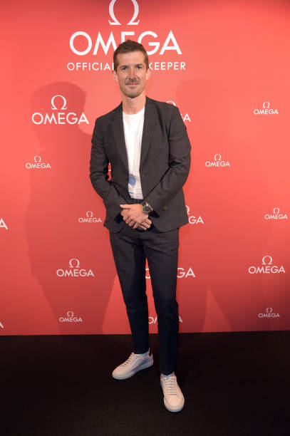 GBR: OMEGA Celebrates Role as Official Timekeeper of the Olympic Games in Tokyo