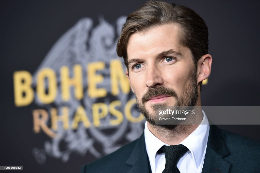 """Bohemian Rhapsody"" New York Premiere : News Photo"