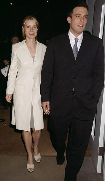 gwyneth paltrow dating ben affleck alex danvers dating