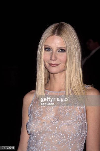 Gwyneth Paltrow Pictures And Photos Getty Images